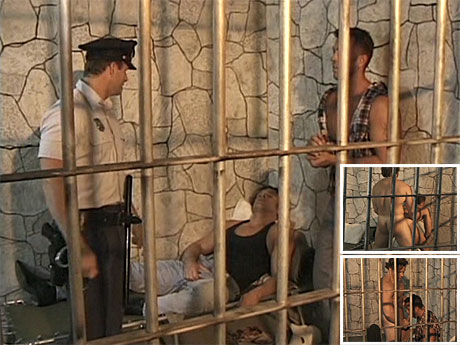 Butch men, prison meat slide. Hot gay prison sex and taboo prison sex.